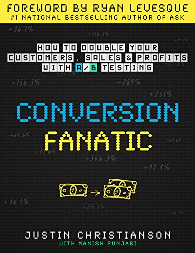 Conversion Fanatic Ebook