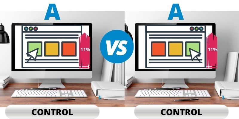 A/B Testing Guide, what is an A/A Test?