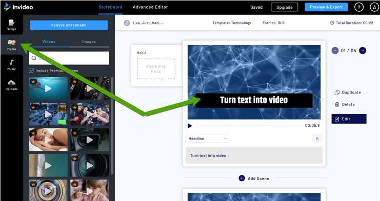 digital content marketing strategy 2021 video creation